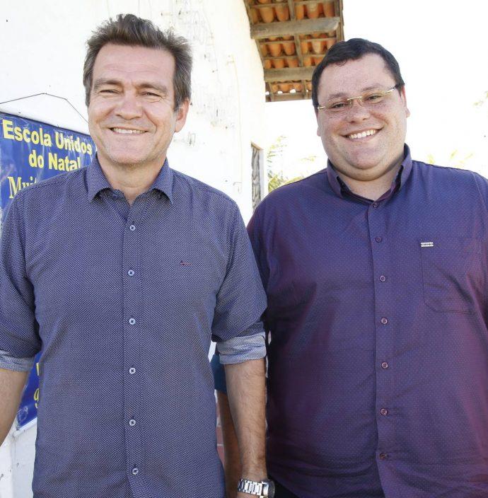 Pedro Alves E Daniel Cavalcante