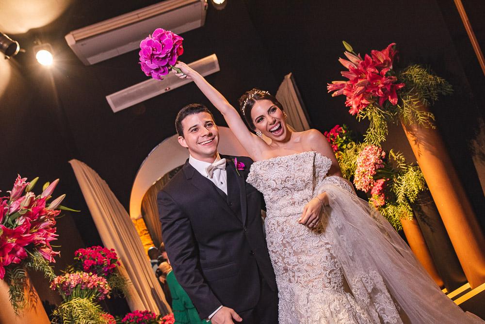 Nicole Vasconcelos e Pedro Paulo Carapeba celebram suas Bodas de Papel