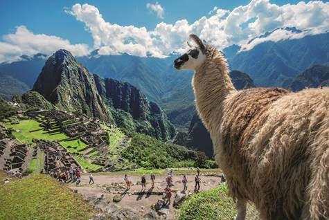 A Peru Week segue até o dia 20 reunindo o melhor em roteiros e gastronomia