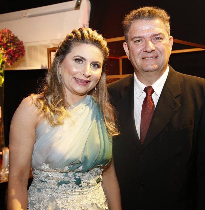 Pollyana E Renato Almeida
