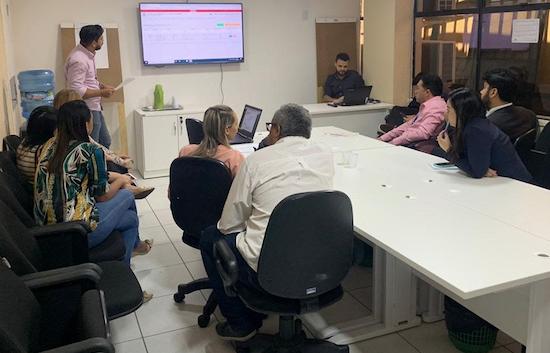 Prefeitura de Fortaleza libera acesso virtual a emendas no PLOA