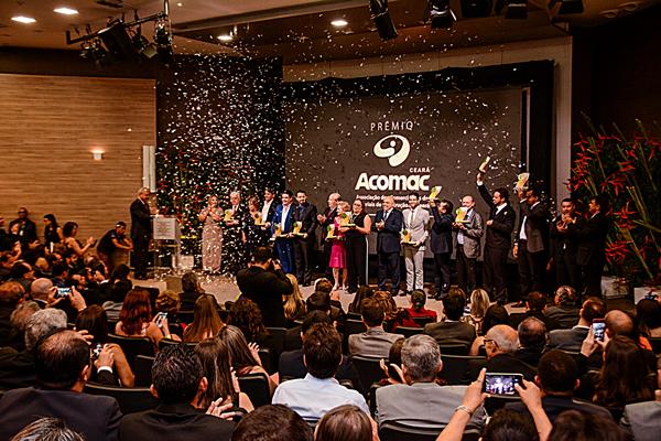 Prêmio Acomac Ceará chega à sua quinta edição