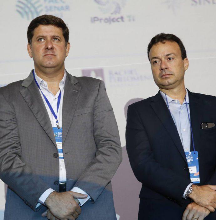 Rafael Rodrigues E Danilo Serpa