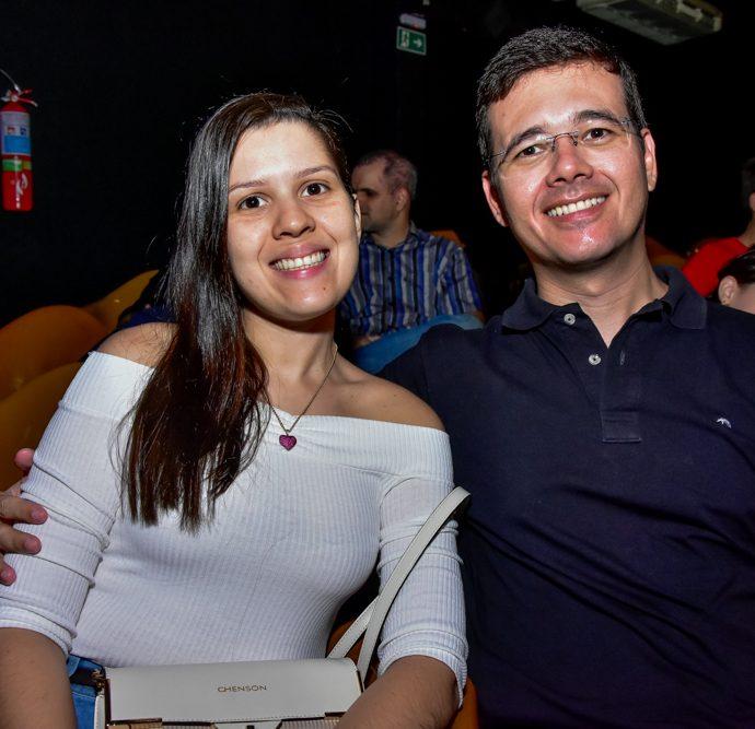 Rafaele Duarte E Bruno Leite