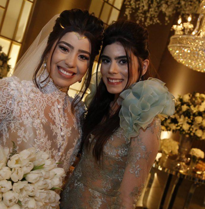 Rayssa E Leticia Cavalcante