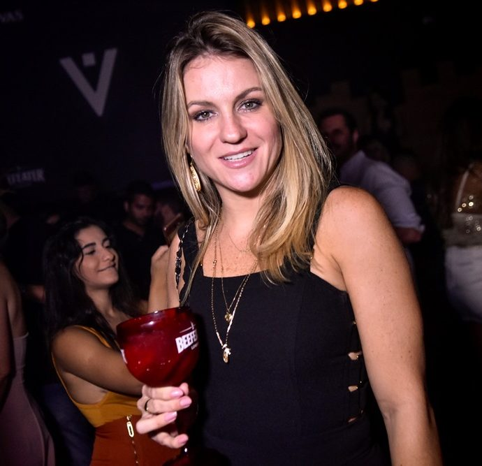 Raquel Carioca