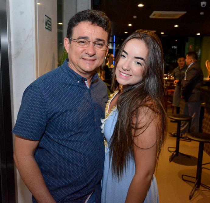 Reginaldo E Laura Crispim