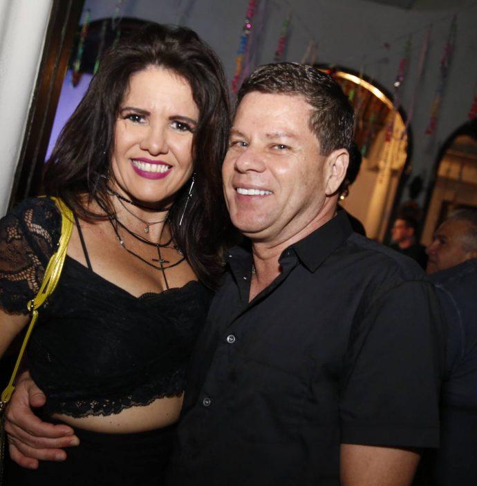 Renata Castro E Eduardo Simao