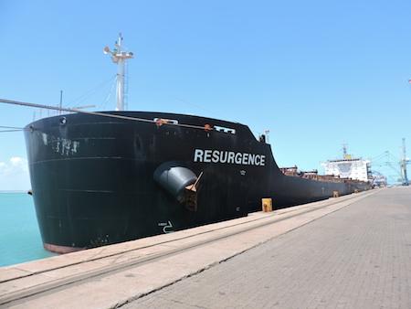 Ceará se consolida como Hub portuário devido ao Pecém