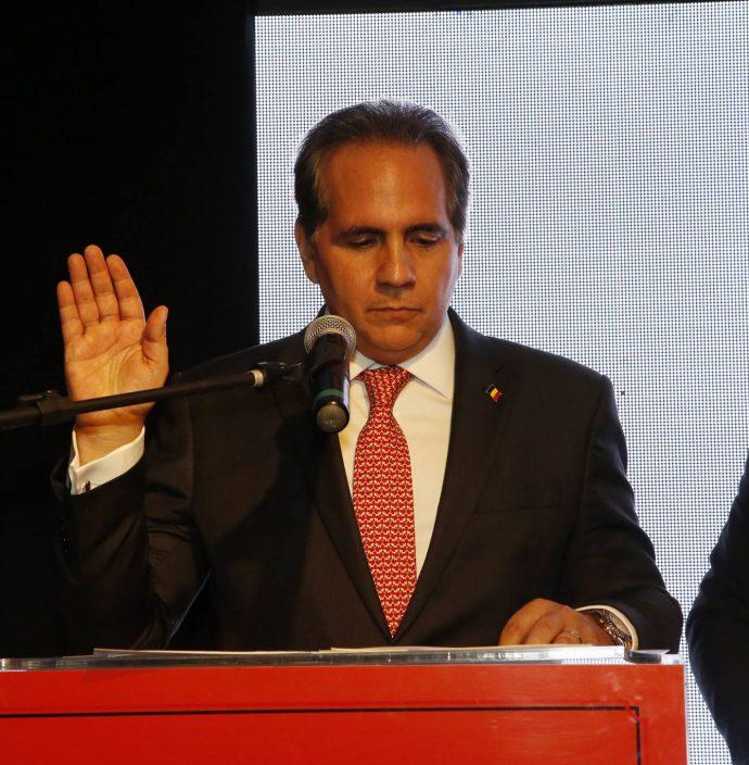 Ricardo Bacelar 2
