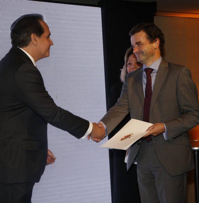 Ricardo Bacelar E Patrick Herman 1
