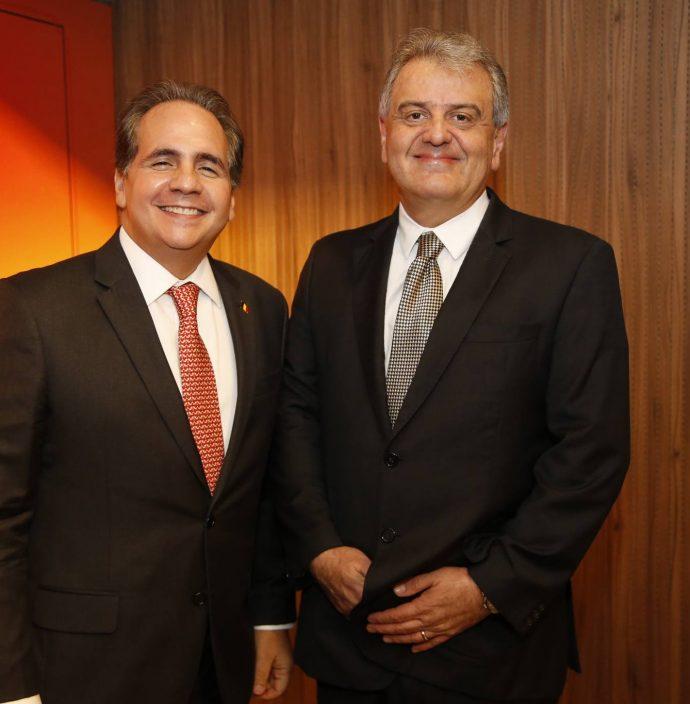 Ricardo Bacelar E Ricardo Pereira