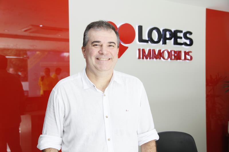 Lopes registra R$ 1,3 bilhões no terceiro trimestre