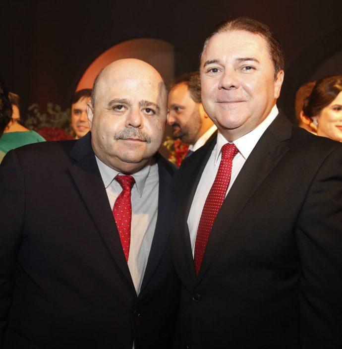 Ricardo Cabral E Eliseu Barros