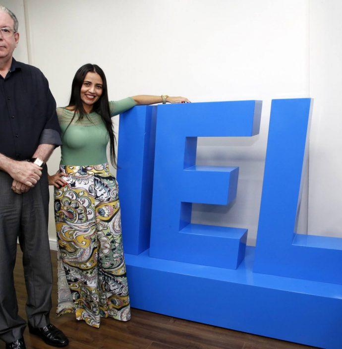 Ricardo Cavalcante E Dana Nunes 4
