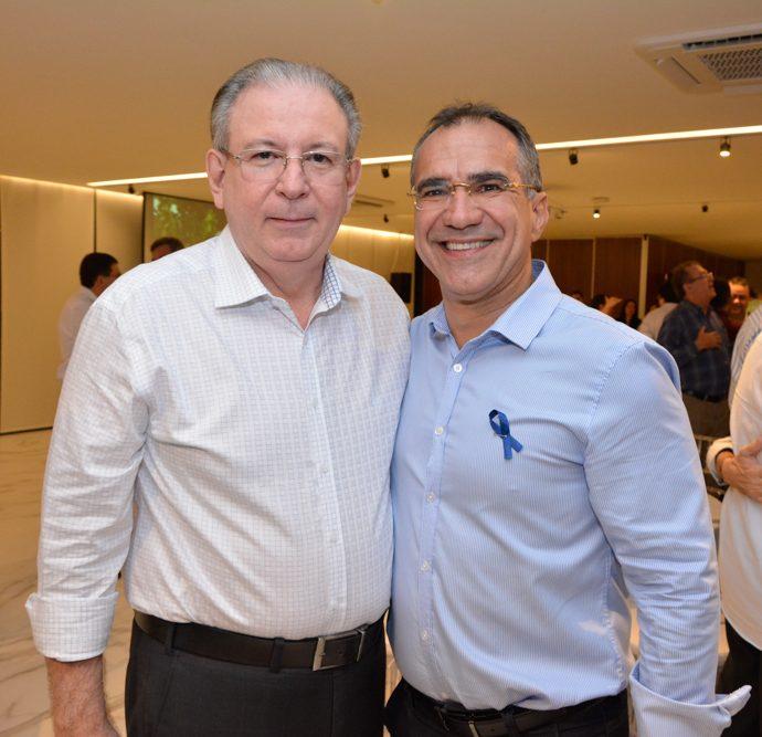 Ricardo Cavalcante E Eduardo Neves