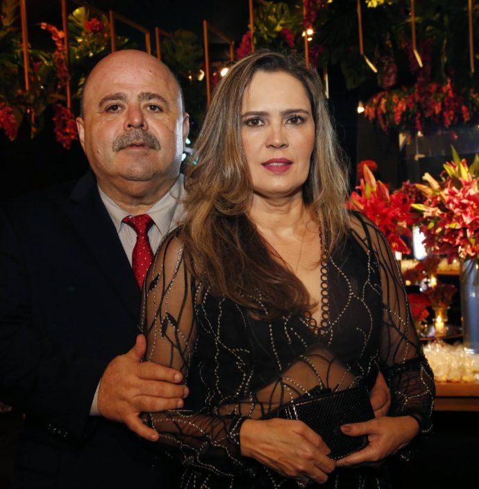 Ricardo E Adriana Cabral