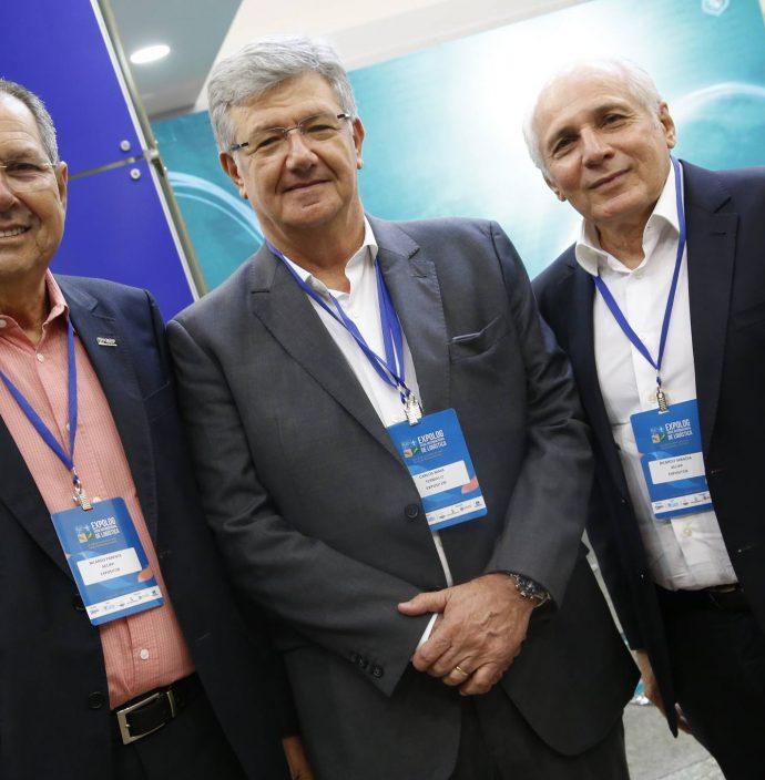 Ricardo Parente, Carlos Maiae Ricardo Sabadia