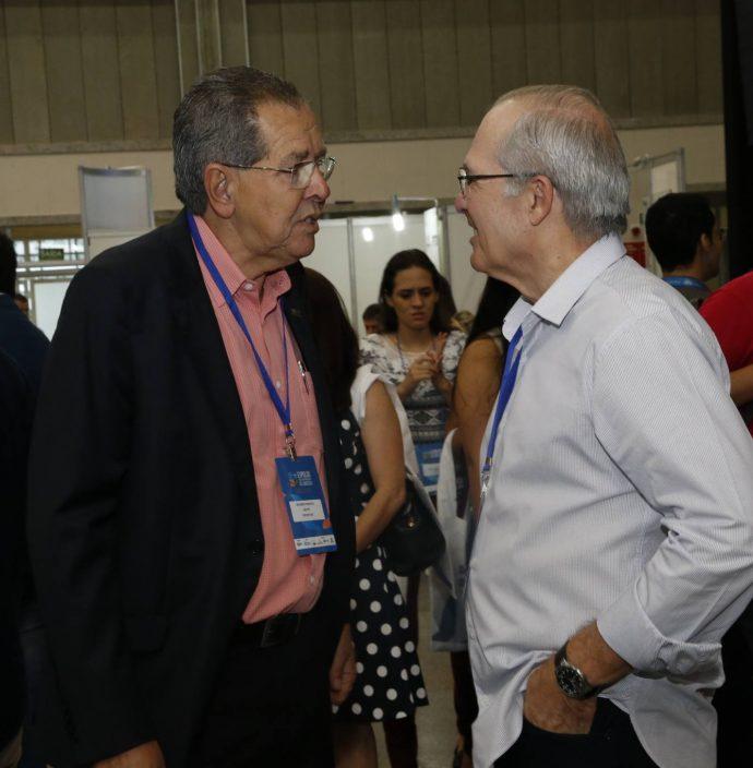 Ricardo Parente E Jorge Sales