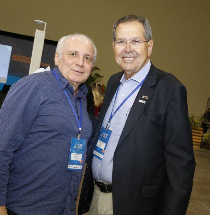 Ricardo Sabadia E Ricardo Parente