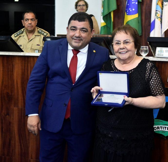 Rimundo Filho E Francilene Pinto