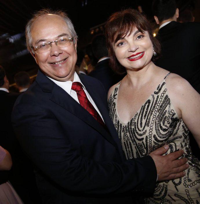 Roberio E Christiane Leite