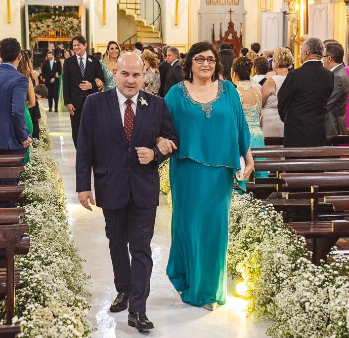 Roberto Claudio E Diana Carvalho