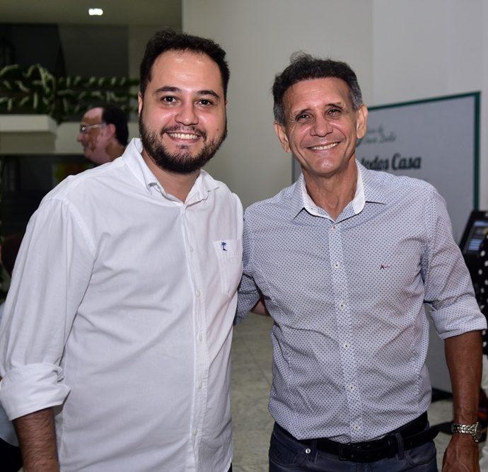 Rodrigo E Ricardo Gadelho