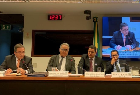 Romildo Rolim destaca as aplicações do FNE no Nordeste