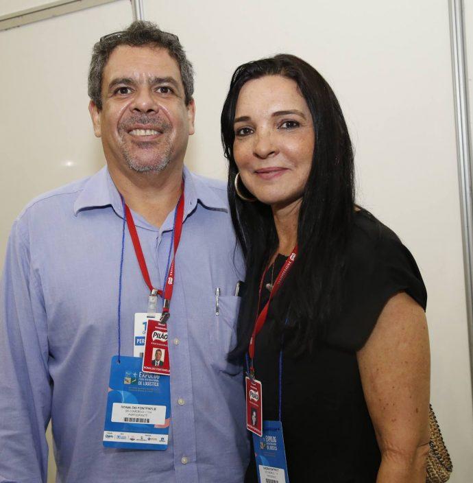 Ronaldo E Sandra Fontenele