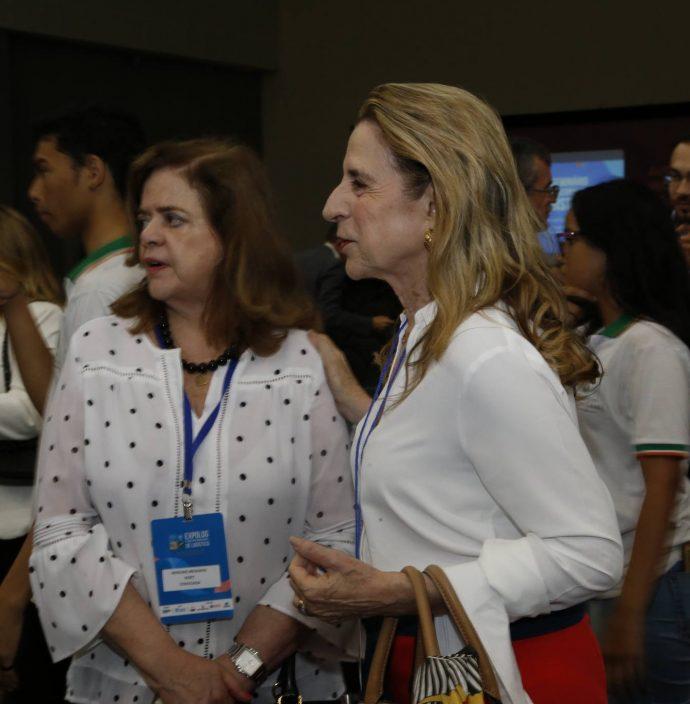 Roseane Medeirosa E Anya Ribeiro