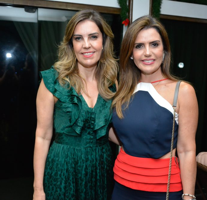 Rosele E Patricia Nogueira