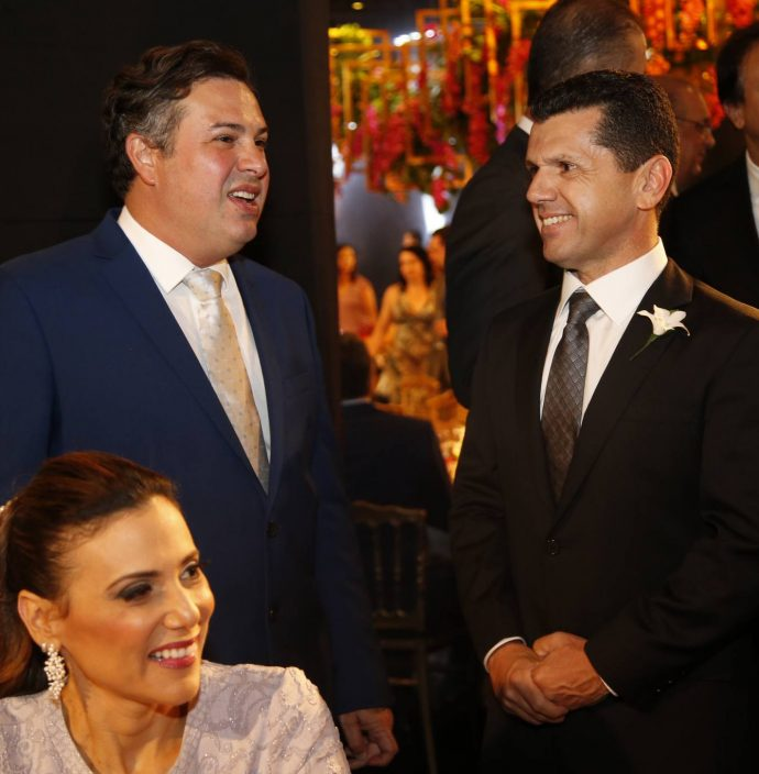 Samuel Dias E Erick Vasconcelos