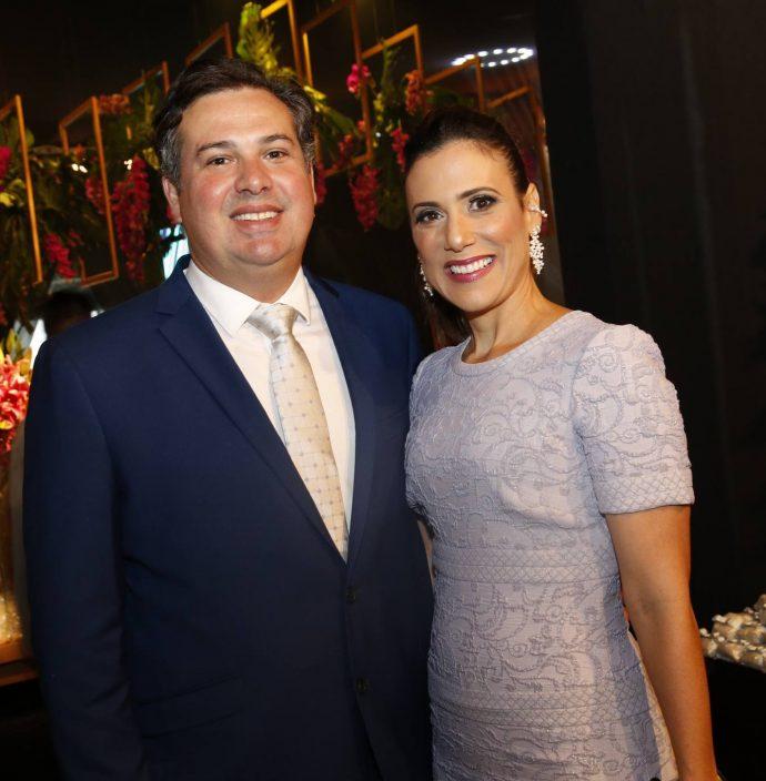 Samuel E Erika Dias