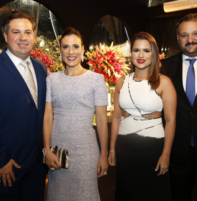 Samuel E Erika Dias, Renata E Patriolino Dias De Souza