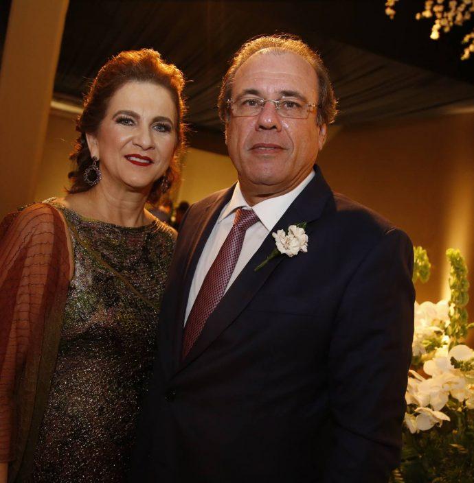 Sandra E Claudio Brasil