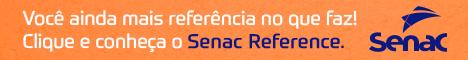 Senac Banner