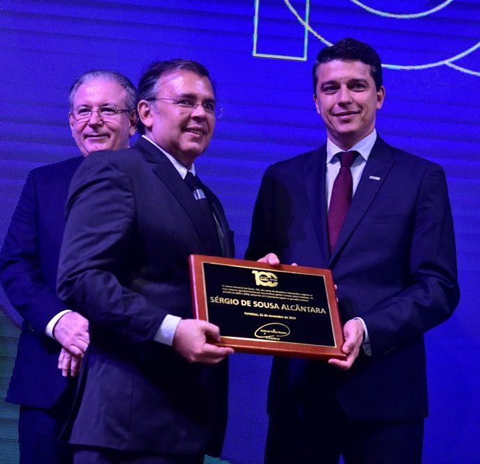 Sérgio De Sousa Alcantara, André Siqueira