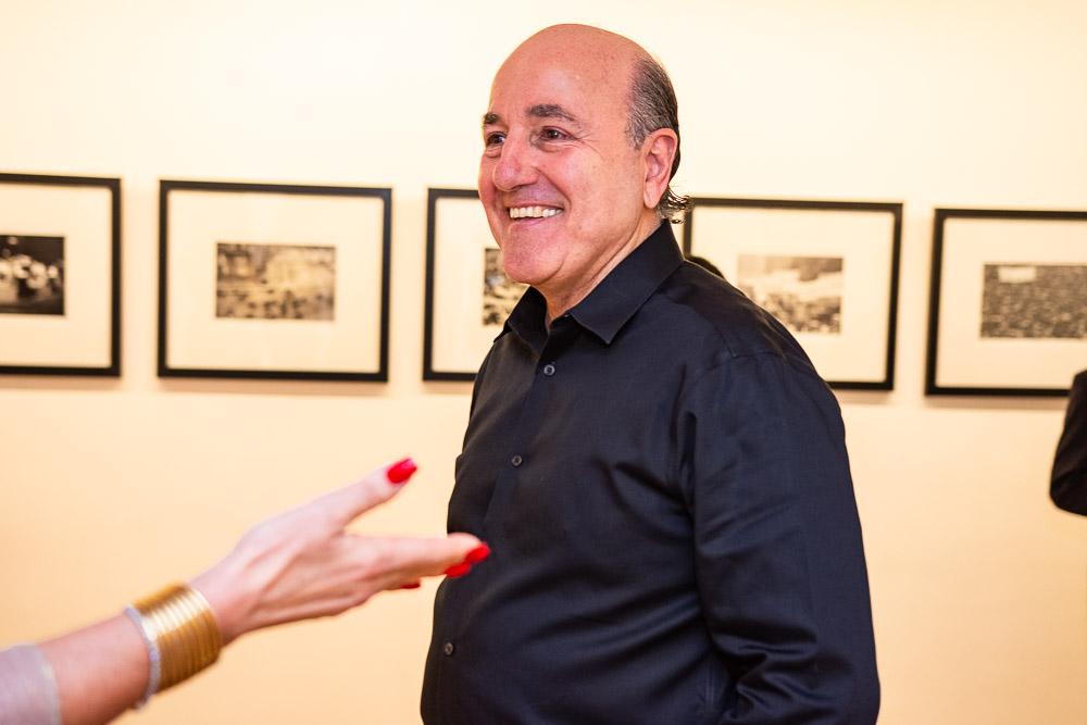 Silvio Frota é o querido aniversariante desta quinta-feira