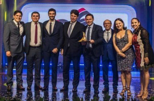 Sinduscon-CE revela vencedora do Prêmio Construtora do Ano 2019