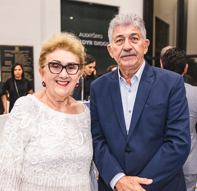Socorro Franca E Lelio Matias