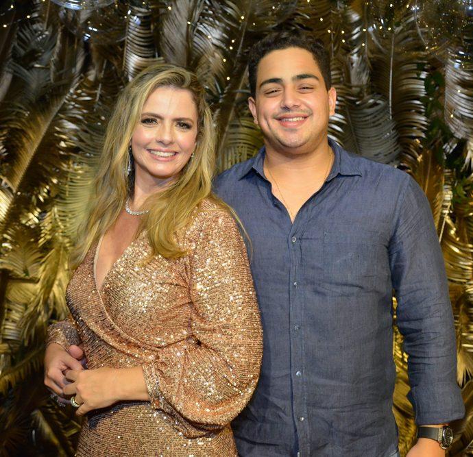 Tais E Rafel Pinto