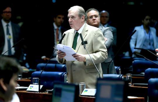 PEC Paralela é aprovada e segue para votação na Câmara Federal