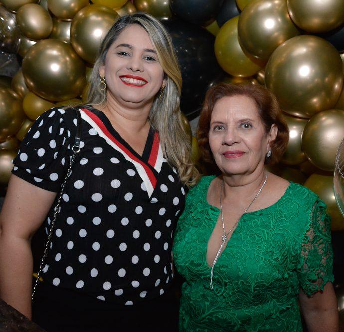 Tatiana E Rita Monteiro