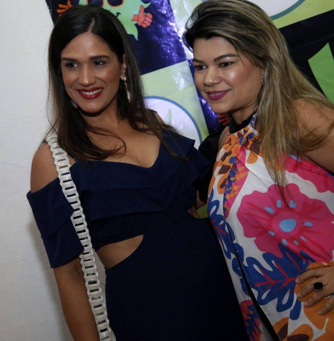 Tattyanna Diogo E Juliana Holanda 2