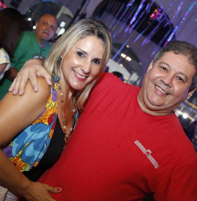 Ticiana Ramalho E Jondison Andrade