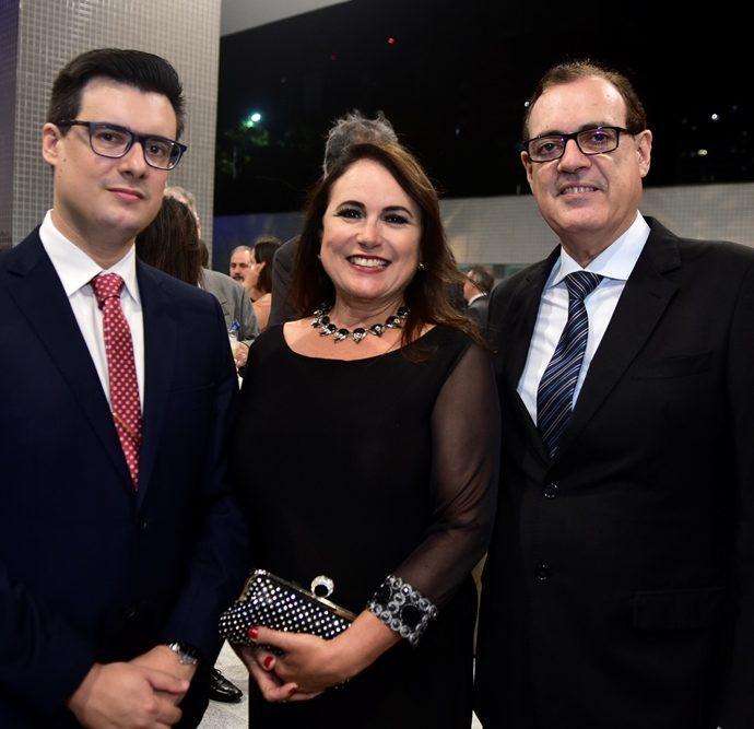 Urbano Filho, Ana Luiza E Urbano Costa Lima