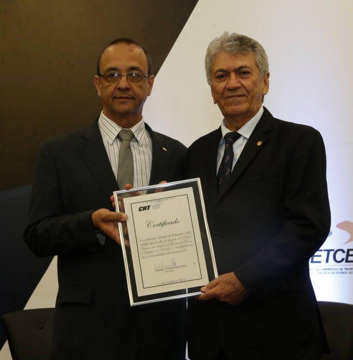 Vander Costa E Clovis Nogueira