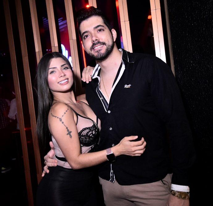 Vitoria Larissa E Marcos Antunes