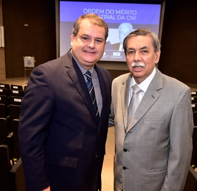 Waldyr Diogo Neto, Osvaldo Gutierrez